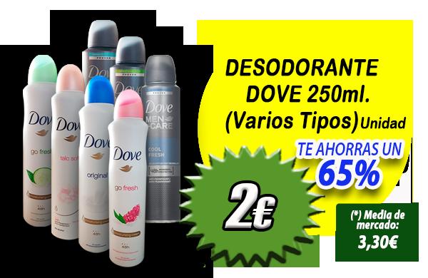 Patrón_Slider_Inicio Desodorante dove 250ml