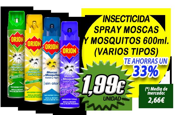 Patrón_Slider_Inicio Insecticida spray moscas y mosquitos 600ml