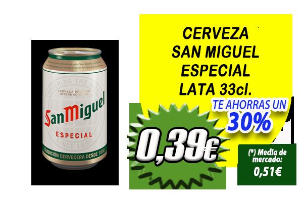 Patrón_Slider_Inicio cerveza san miguel especial 33cl